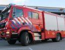 Nieuwbouw Brandweerkazerne Bunschoten