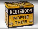 Nieuwbouw Neuteboom Coffeeroasters Almelo aan de N36