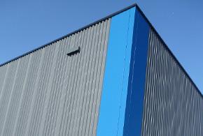 Machinefabriek Pavro Nijverdal Image