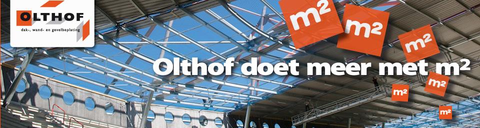 Olthof: Projecten