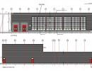 Nieuwbouw productiehal Bauhuis Goor
