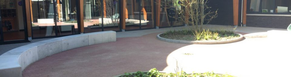 Integraal Kindcentrum (IKC) Borgele Deventer Image