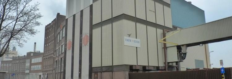 Uitbreiding – Nieuwbouw Tate & Lyle Koog aan de Zaan. Image