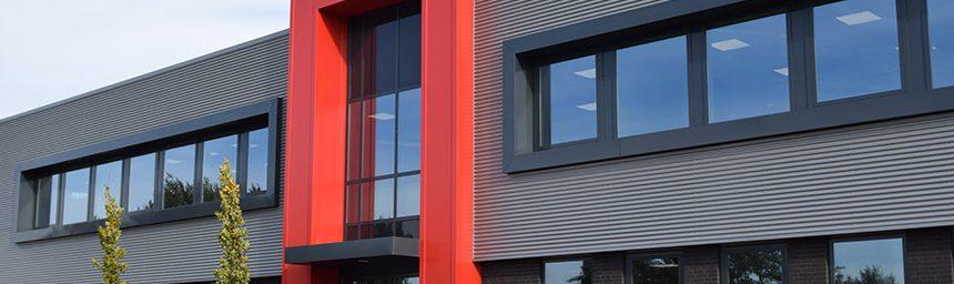 Bepacom bouwt nieuw bedrijfspand op Zegge VI Image