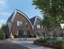 Nieuwbouwwijk Seahorse 100 woningen te Hengelo