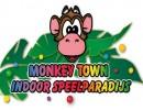 Monkey Town te Apeldoorn.