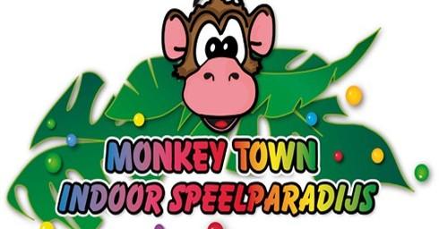 Monkey Town te Apeldoorn. Image